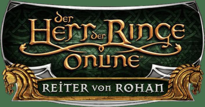Die Erweiterung Reiter von Rohan (Logo Symbolbild)