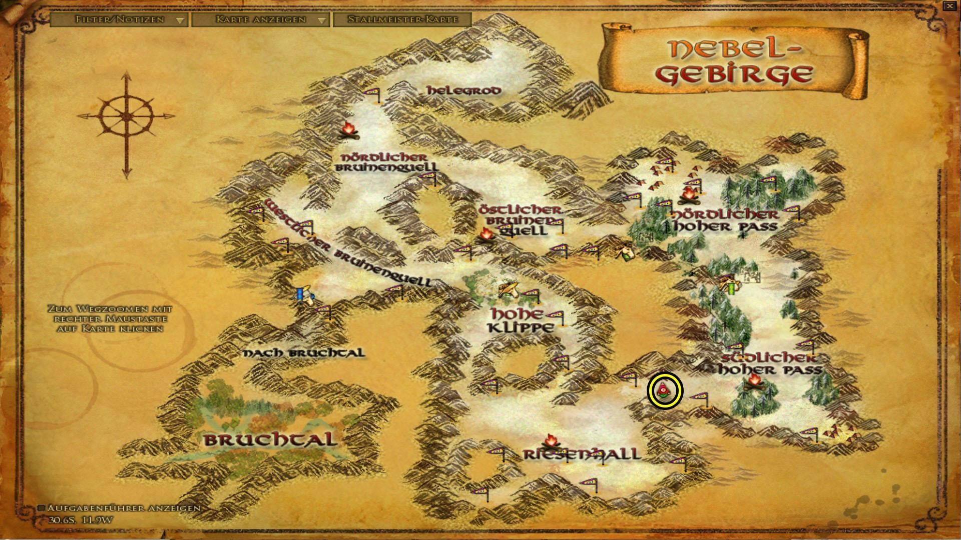 Karte zum vergrößern anklicken